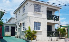 Apartment Block For Sale Gooding Road St. Michael