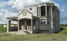 House for Sale Coverley Christ Church Barbados