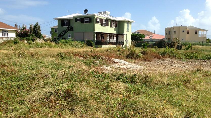 Land for Sale Atlantic Park St. Philip-Barbados