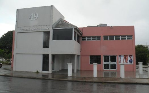 Office Space for Rent- Unit 202 Warrens Business Centre Barbados