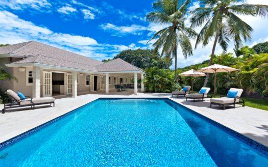 Villa For Sale - Fairways Villa Sandy Lane Barbados