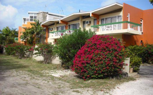 Apartment Building for Sale Walmer Lodge Apartments Barbados West Coast