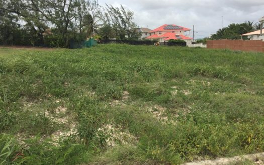Land for Sale Plover Court Christ Church Barbados