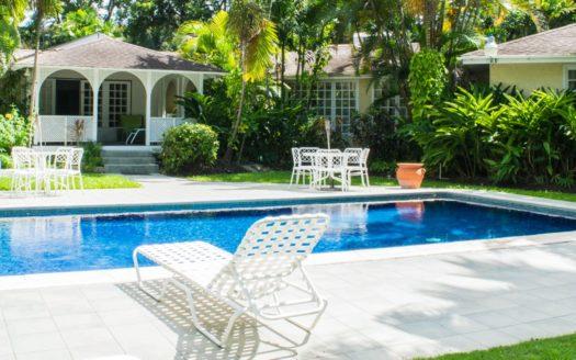 Villa For Sale - Sylanna Sandy Lane Barbados