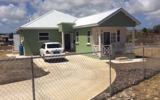 House for Rent in Lowthers Plantation Christ Church