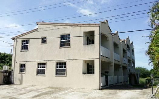 Apartment Building For Sale Prospect St. James