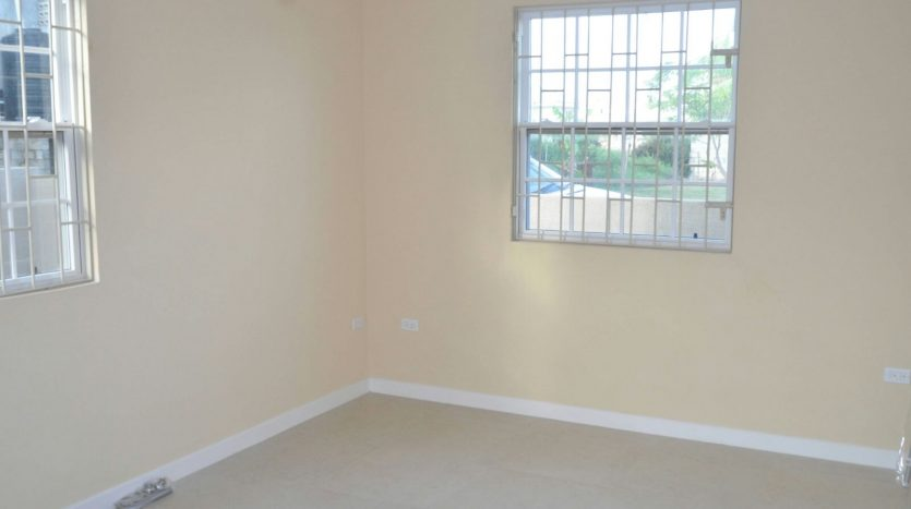 Apartment for Rent Fortescue St. Philip