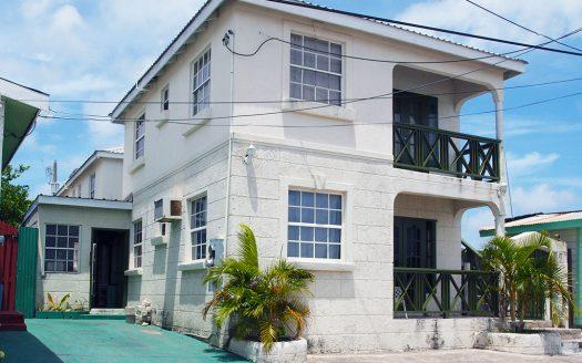 Apartment Building For Sale - Four Apartments