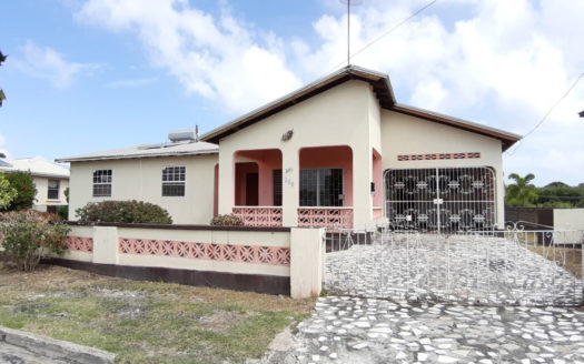 House for Sale Chancery Lane Christ Church Barbados
