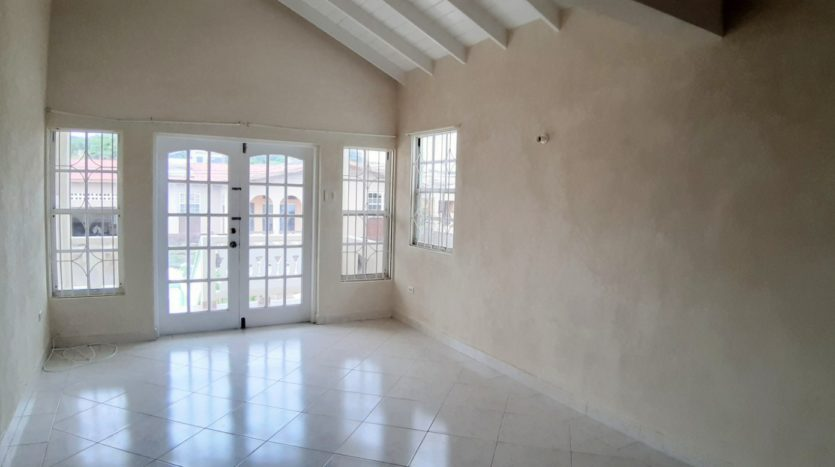 Apartment for Rent Warners Park Christ Church Barbados