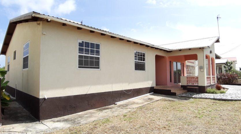 House for Sale Chancery Lane Christ Church Barbados