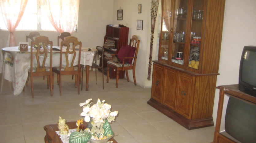 House for Sale – Ealing Park Christ Church Barbados