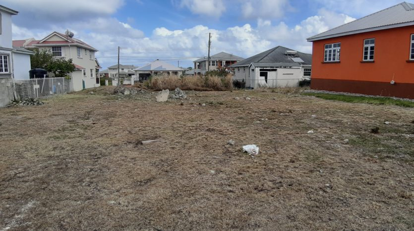 Land for Sale in Windward Gardens St. Philip