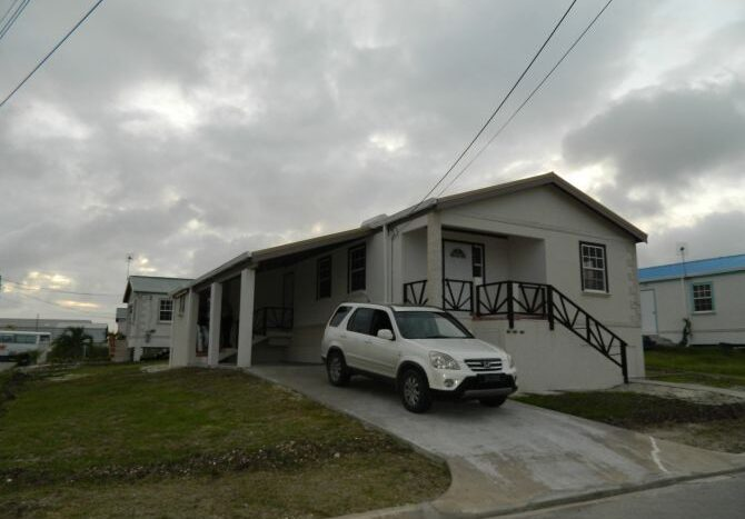 House for Sale Emerald Park St. Philip