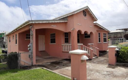 House for Sale Bridge Cot Terrace St George